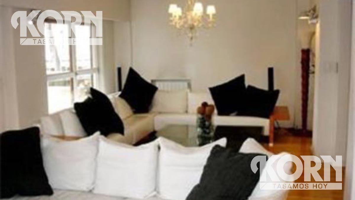 venta piso de 5 ambientes con patio,  piscina y parrilla y 3 cocheras en palermo nuevo