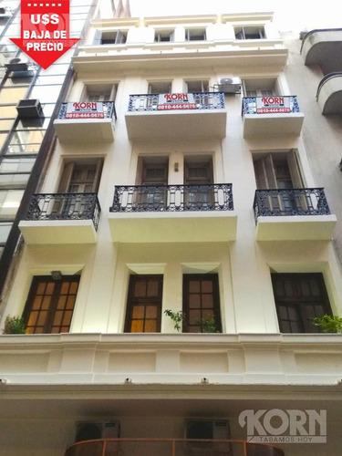 venta piso de  6 ambientes en plaza san martin