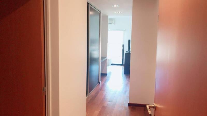 venta piso en triplex  5 ambientes venta   4 cocheras  quincho y piscina propia  villa devoto
