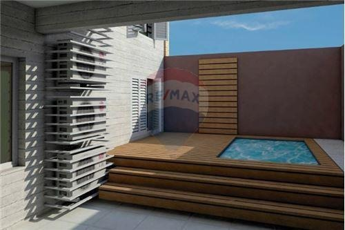 venta piso exclusivo de 2 dormitorios en abasto