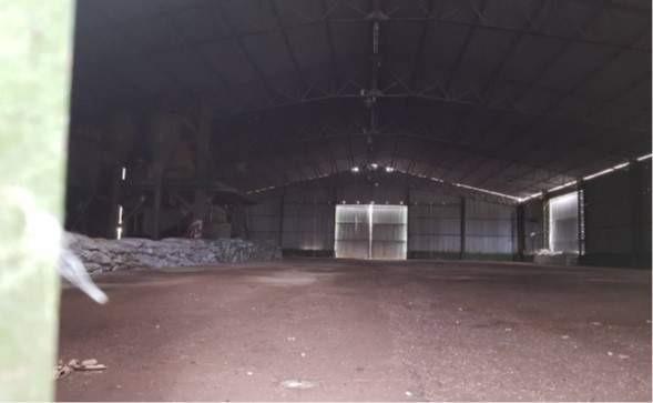 venta planta de acopio monte de los gauchos - córdoba