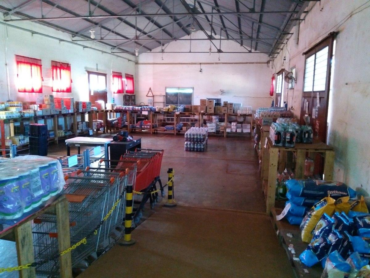 venta planta industrial en candelaria misiones