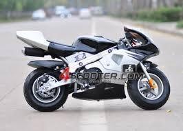 venta pocket bike 49cc