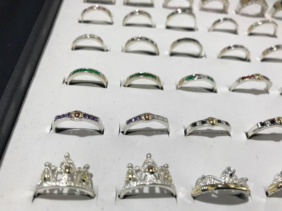 cd03c909c7fa venta por mayor anillos plata y oro coronas. Cargando zoom.