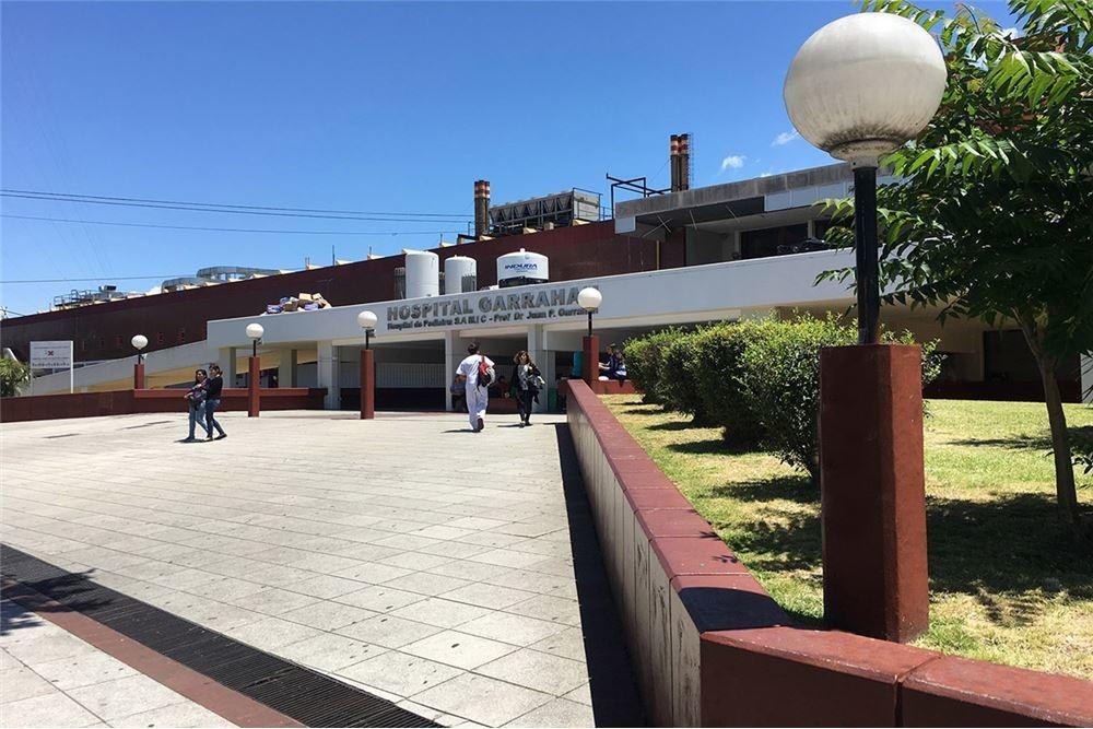 venta pozo oficinas comerciales- parque patricios