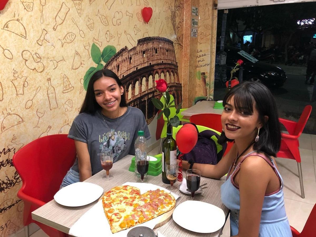 venta preciosa pizzeria -restaurante