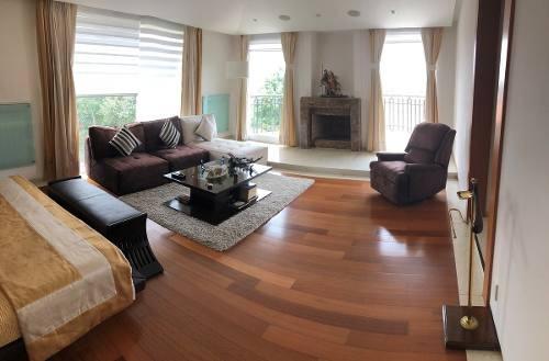 venta preciosa residencia en fraccionamiento   el bosque