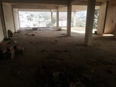 venta. propiedad en obra gris. mozimba, acapulco.