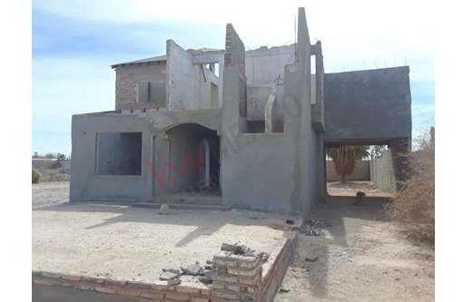 venta propiedad en obra negra en colonia granjas arcoiris (cerca islas agrarias) $2´109,465.00 pesos