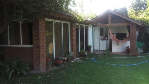 venta propiedad zona residencial moreno
