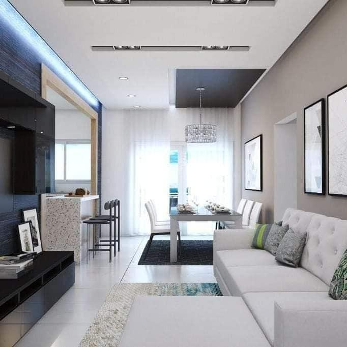 venta proyecto de apartamentos nuevos, jocobo majluta