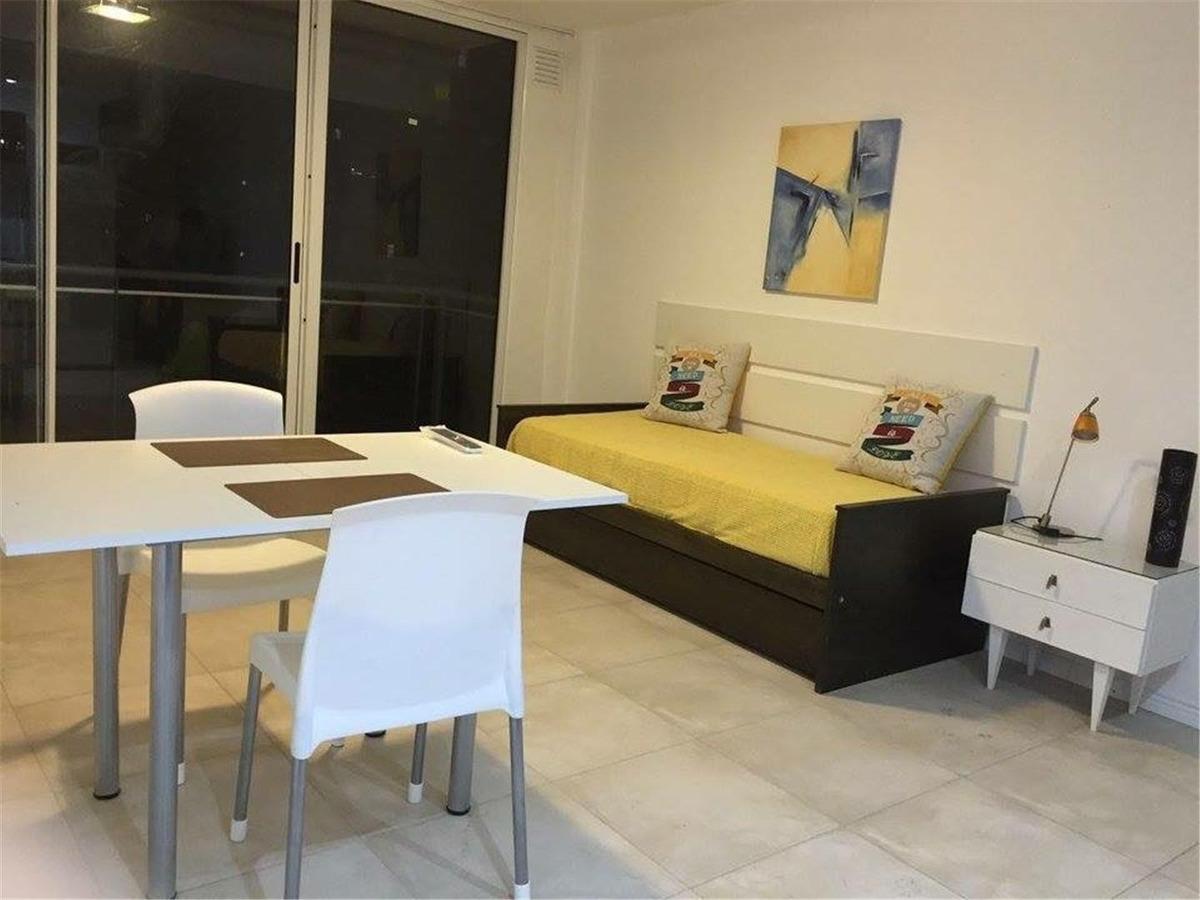 venta pueyrredon 991 - monoambiente 35 m2 balcon al frente