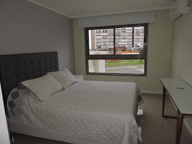 venta punta del este 2 dormitorios en suite a estrenar