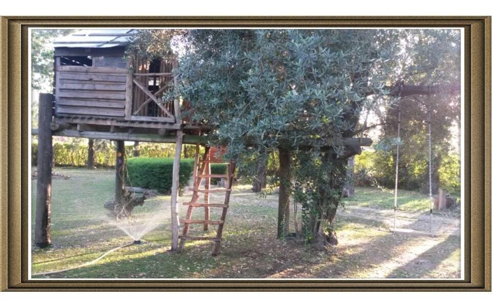 venta quinta 5 ambientes virrey del pino
