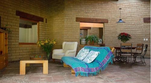 venta rancho ecologico hotel funcionando valle de bravo