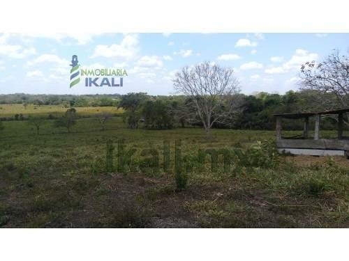 venta rancho ganadero 17.38 hectáreas en tuxpan veracruz. se encuentra a 2 kilómetros aprox. de la carretera tuxpan - cazones, conocida como los kilómetros y está a 4 kilómetros del parque acuatico e