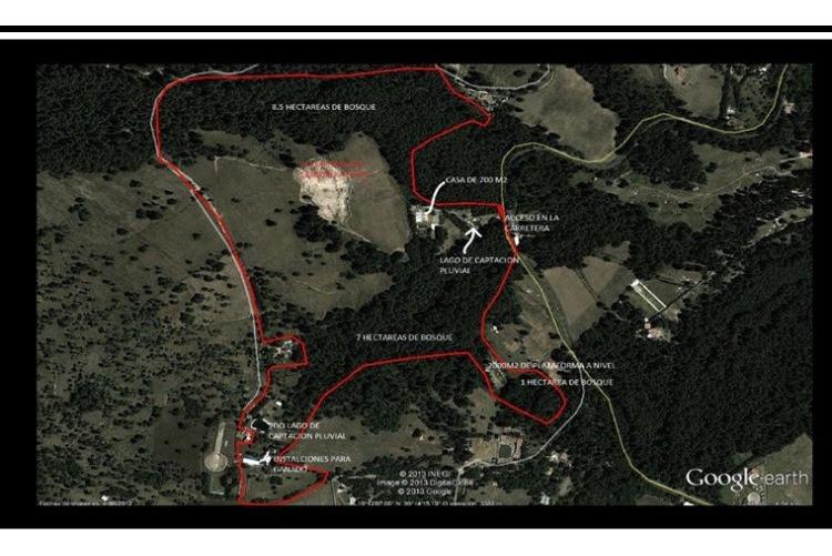 venta rancho la fortaleza