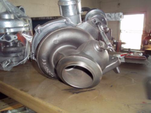 venta-recambio-reparacion todo tipo de turbo