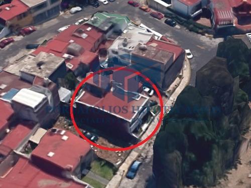 venta remate hipotecario casa 156m2 en fuentes de satelite