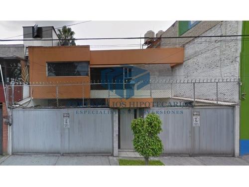 venta remate hipotecario casa en iztapalapa !!