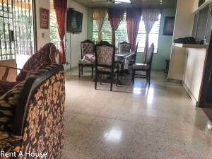 venta remodelada casa en villa zaita panama