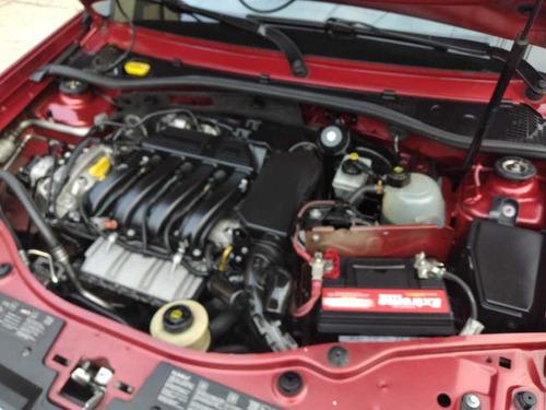 venta renault duster motor 2.0 2013 roja 5 puertas
