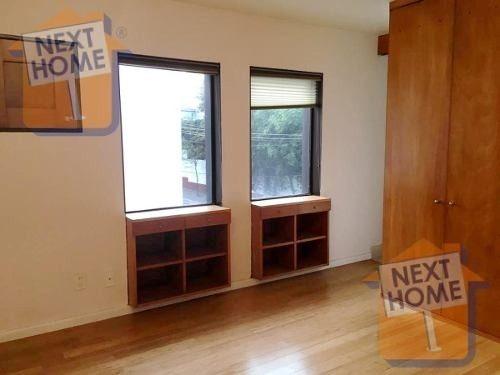 venta / renta casa condominio lomas de vista hermosa