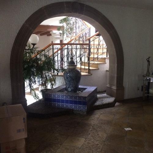 venta / renta casa en acopilco