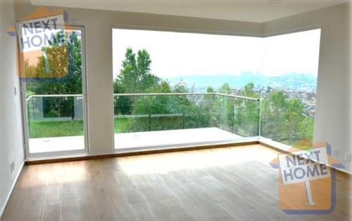 venta / renta casa en privada bosque real