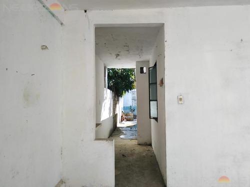 venta| renta de casa en col. solidaridad, voluntad y trabajo, tampico tamps.