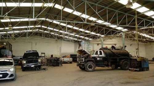 venta / renta de nave industrial col. aeropuerto