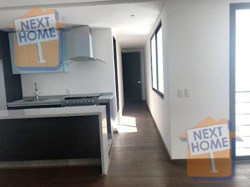 venta /renta departamento penthouse narvarte