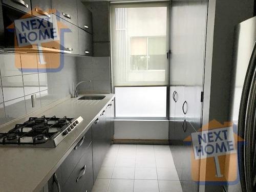 venta / renta departamento roma norte