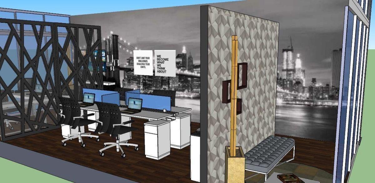 venta / renta oficinas en centro sur
