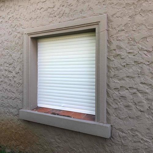 venta-reparacion cortinas de enrollar pvc , aluminio