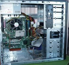 venta ,reparación y mantenimiento a equipos de computo