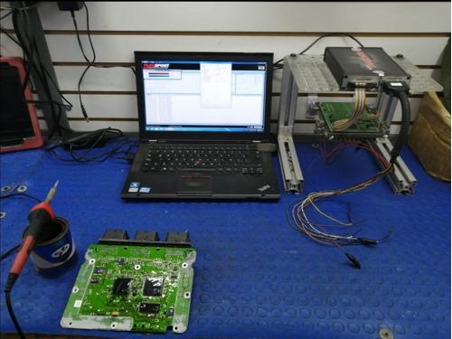 venta, reparación y programación de computadoras.