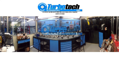 venta, reparacion y recambio de turbos, todas las marcas