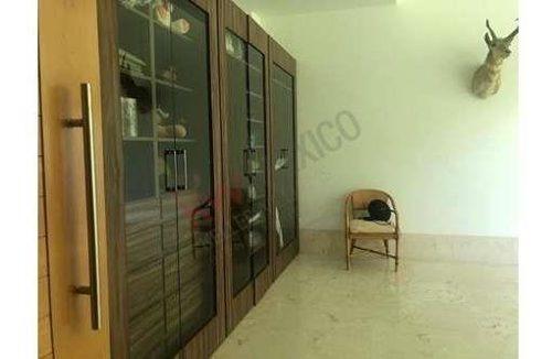 venta - residencia aaa en lomas hipodromo naucalpan