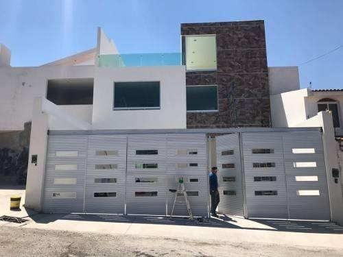 venta residencia  en fracc. colinas del cimatario qro. mex