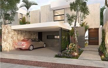 venta residencia en   temozon 44
