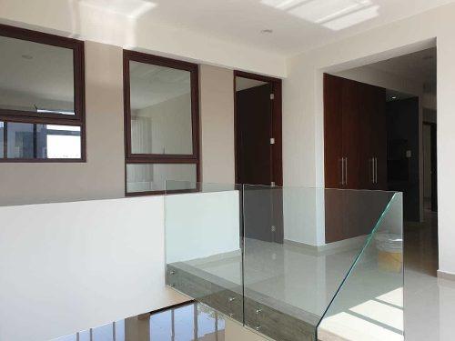 venta residencia nueva de 4 recamaras en playas del conchal