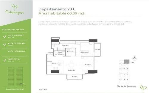 venta residencial stampa