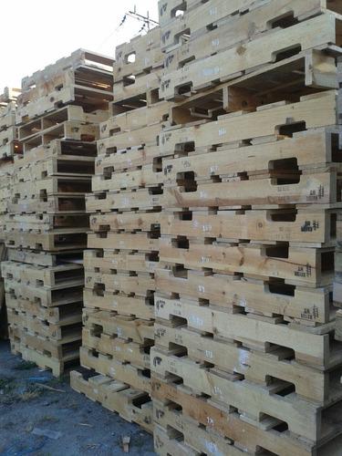 venta, restauracion, y reparacion de paletas de madera