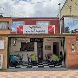 venta restaurante en el lugar o para trasladar