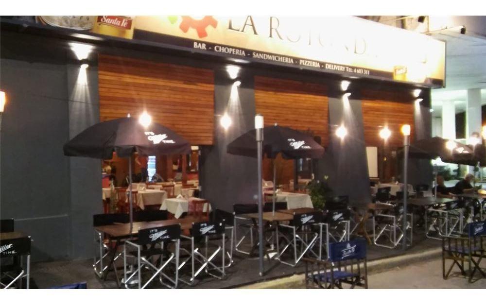 venta restaurante   la rotonda / costanera
