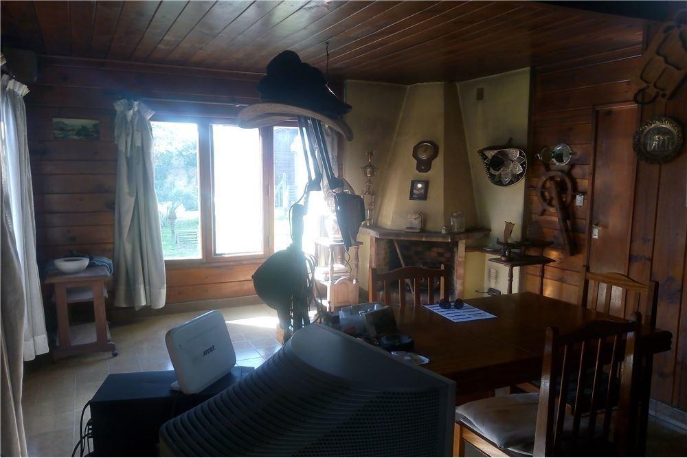 venta retasada casa 3 amb c/pileta ing maschwitz