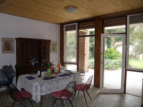 venta san bernardo casa 5 ambientes + terreno + obra a termi