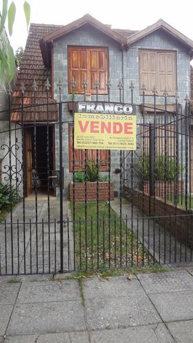 venta san bernardo duplex al frente