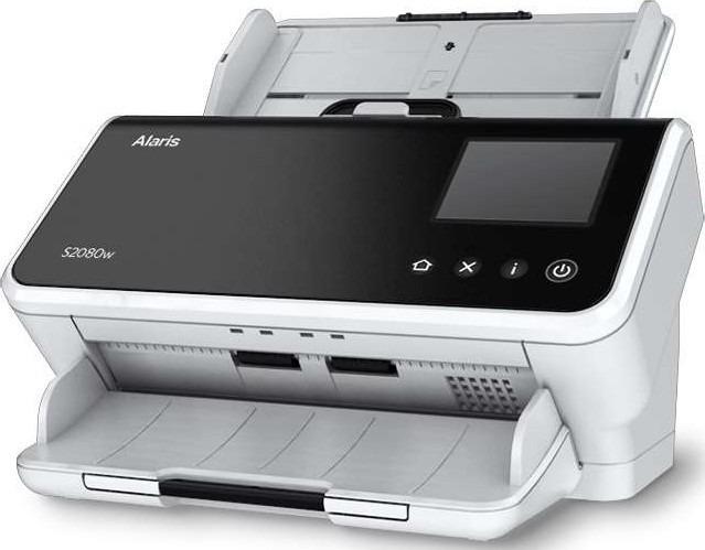 Escaner Kodak Alariss 2080W 80 Ppm 8000 Paginas Por Dia